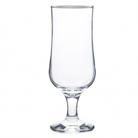 Tulip 4-piece Stem Glass Set 350 ml