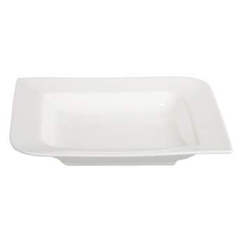 Ala Mode Square Soup Plate