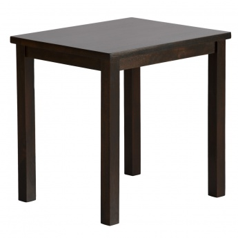 Tanzu Nest of Tables