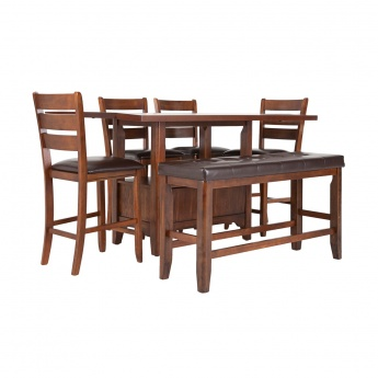 Uptown 6-seater Dining Set