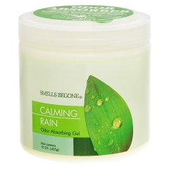 Smells Begone Calming Rain Gel