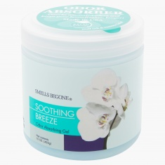 Smells Begone Soothing Breeze Gel