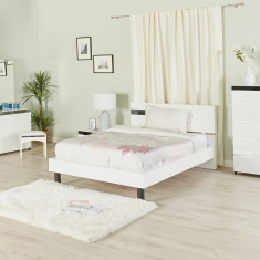 Betrib Teen Single Bed - 120x200 cms
