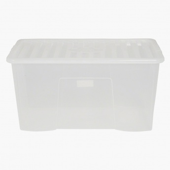 Crystal Box with Lid 110 L