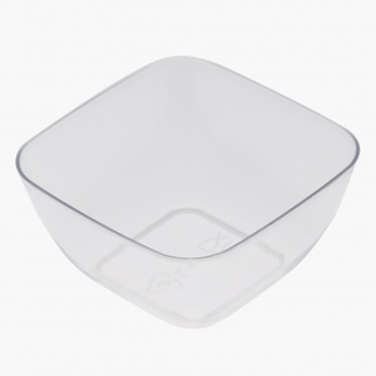 Disposable Mini Appetizer Bowls 6x4 cms - Set of 20