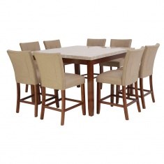Oxville 8-seater Dining Set