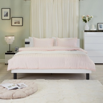 Betrib King Bed - 180x210 cms