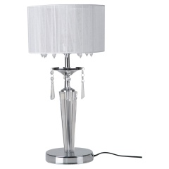 Medalion Table Lamp
