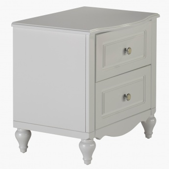 Pearl Night Stand