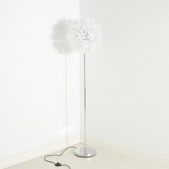 Blossom Ball Floor Lamp