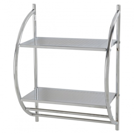 Wall Mounted Shower Caddy | Shower Caddies | Storage | Home ...