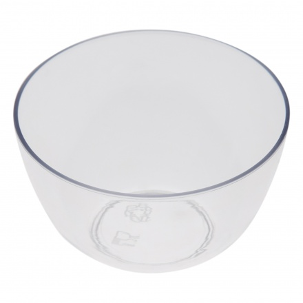 Disposable Round Bowls 115 ML - Set of 10