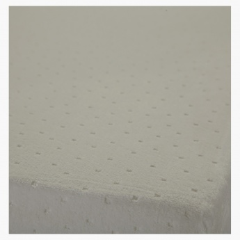 Memory Foam Mattress Topper - 120x200 cms
