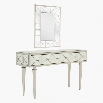 Nirvana Console with Mirror