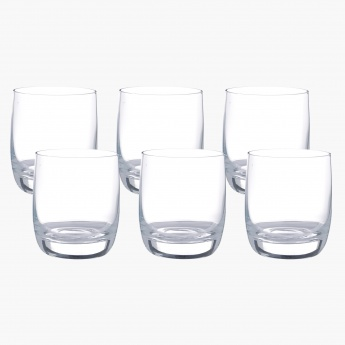 Dartington Crystal Glass 275 ml - Set of 6