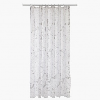 Sophia Shower Curtain - 180x180 cms