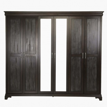 Karington Five-plus Door Wardrobe