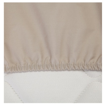 Eternity Queen Fitted Sheet 155x205 cms