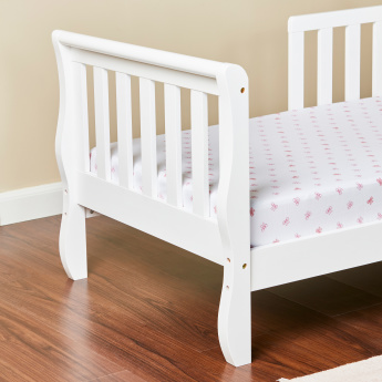 Toddler Bed - 70x140 cm