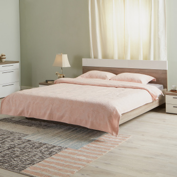 Dublin King Bed Set - 180x200 cms