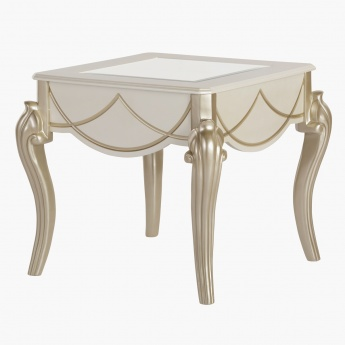 Sicilia End Table