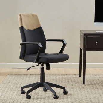Elements Saturn Height Adjustable Office Chair