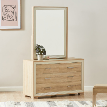 Hayden Dresser with Mirror