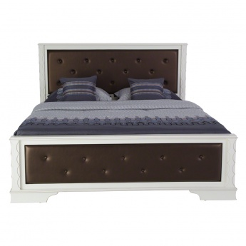 Donna King Bed - 180x210 cms