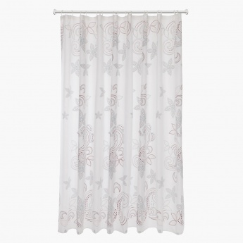 Isabelle Shower Curtain - 240x180 cms