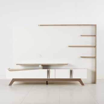 Canova Wall Unit