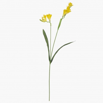 Freesia Spray 73 cms