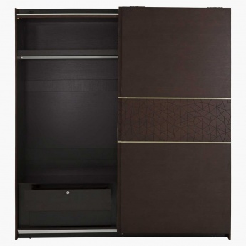 Ambrose Sliding-door Wardrobe