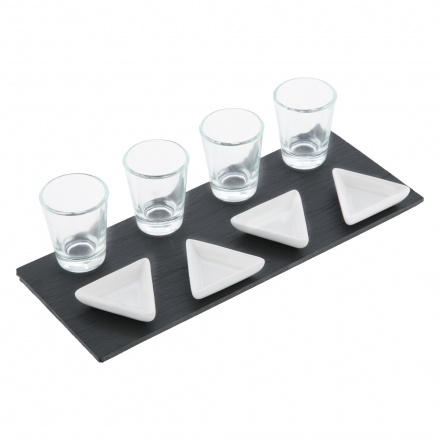 Yuan 9-piece Appetizer Set