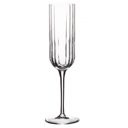 Bach Flute Glass 210 ml - Set of 4