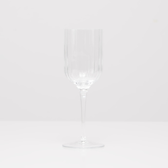 Bach 4-Piece Crystal Stem Glass Set - 280 ml