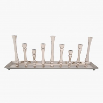 Mettalico Mutli Candle Holder