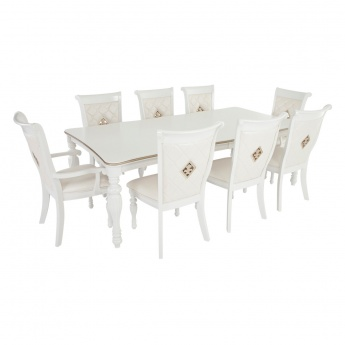 Ariel 8-seater Dining Set