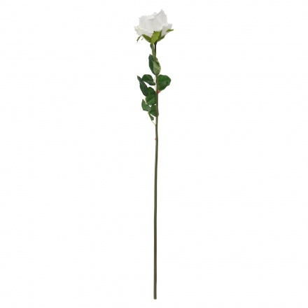 Real Touch Rose Stem 71 cms