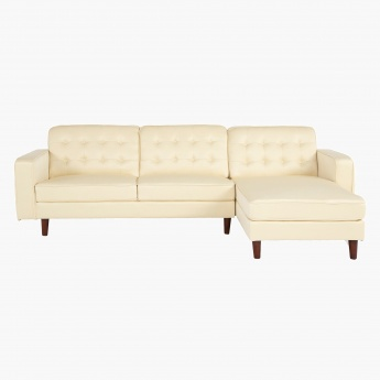 Mellow Corner Sofa