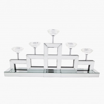 Movies Multi Tealight Holder