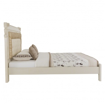 Rosita Super King Bed - 200x210 cms