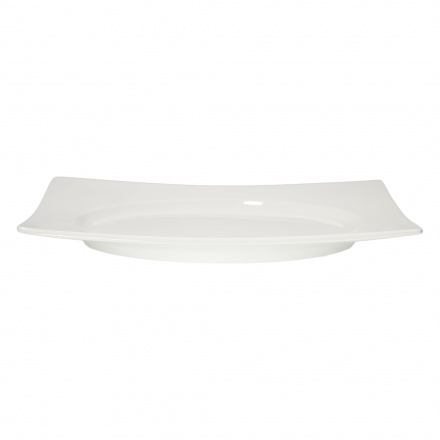 Majestic Bliss Side Plate 19.3 cms