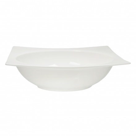 Majestic Bliss Salad Bowl 24 cms
