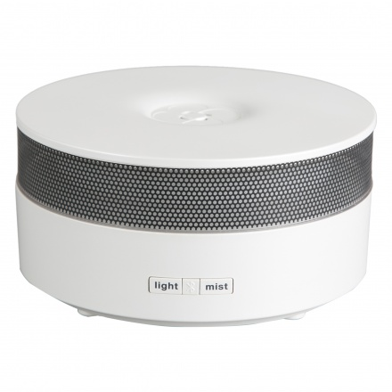 Musical LED Aroma Diffuser - 120 ml