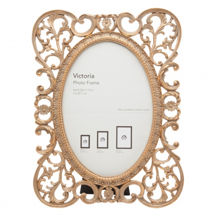 Victoria Photo Frame - 8.25x11.75 inches