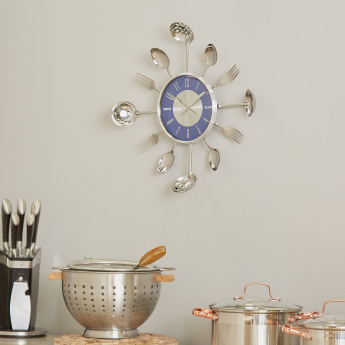 Gino Kitchen Wall Clock