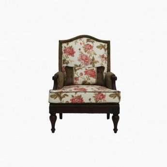 Brooklyn Accent Chair