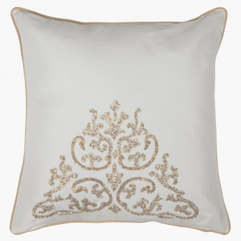 Grandeur Cushion Cover - 45x45 cms