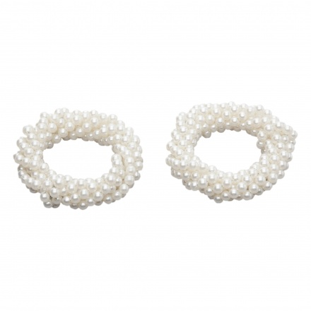 Irene Napkin Ring - Set of 2