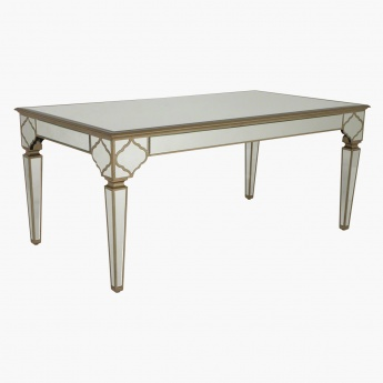 Casablanca 6-seater Dining Table